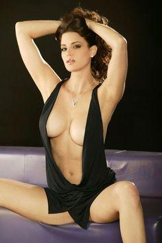 Tiffany Taylor : The Playboy Girl