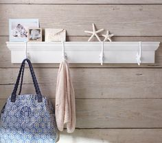 Lake Hook Rack | Pottery Barn Kids