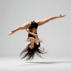 Katelyn Crump, Odyssey Dance Theatre, Salt Lake City, Utah - Photographer Christopher Peddecord