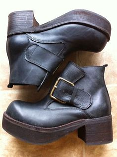 Jeffrey Campbell Ving Boots