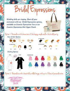 Bridal Expressions