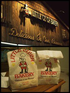 Kolaches, Little Czech Bakery  West, Texas
