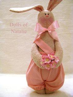 Куклы своими руками в блогах
