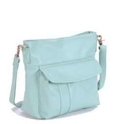 Allison bag - mint $89 from Jo Totes