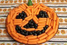 10 Healthy Halloween Treats -HotCouponWorld.com