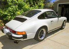 Twin Plug: 1981 Porsche 911