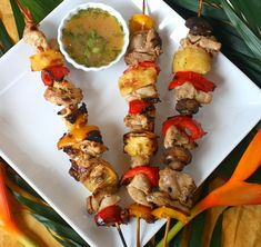 steak, chicken nuggets, asian foods, grill, beef, whole30, asian chicken, skewer, marinade recipes