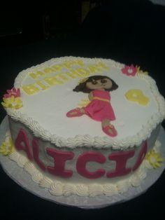 Dora Birthday