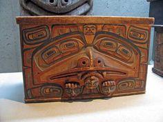 Pacific North West Haida 1870