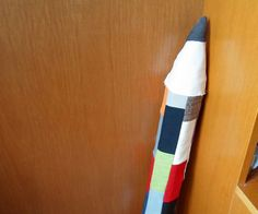 Huge Pencil Draft Excluder
