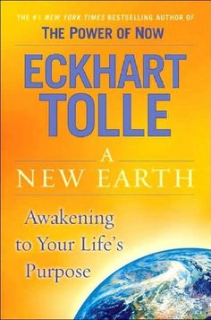 This book plus the Eckart Tolle web presentation with Oprah were the biggest life change ever for me.  http://www.oprah.com/oprahsbookclub/A-New-Earth-Are-You-Ready-to-be-Awakened