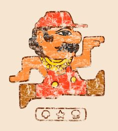 Ancient Egyptian Plumber #Mario