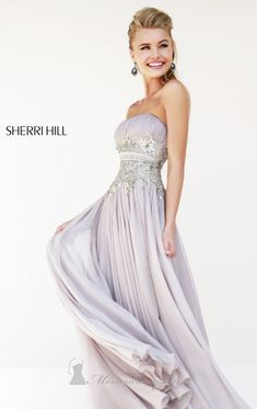 Sherri Hill 4803 by Sherri Hill