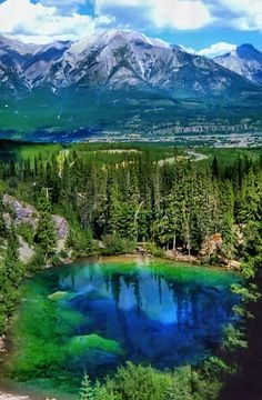 grassi lake, alberta #travel