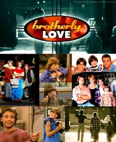 Brotherly Love| 1995-1997