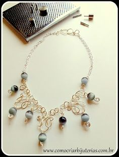 wigjig wire necklace