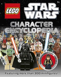 Lego Star Wars (giveaway)