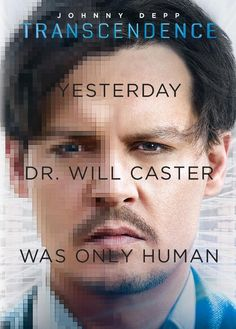 Dr. Will Caster is the foremost researcher in the field of artificial intelligence, working to create a sentient machine that combines the collective intelligence of everything ever known with the full range of human emotions.  Sci-Fi, PG-13, 119 min. http://ccsp.ent.sirsi.net/client/hppl/search/results?qu=trascendence+depp&te=&lm=HPLIBRARY&dt=list
