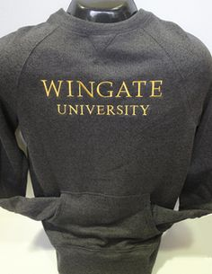 Crewneck Sweater. $47.95.  Order now & ship today! Call 704-233-8025.