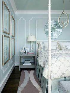 metallic-light-blue-white-bedroom