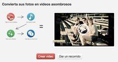 Picovico: crea vídeos a partir de tus fotografías fácilmente  http://www.genbeta.com/p/73899