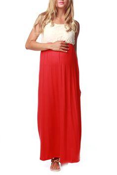 maternity maxi dress pink blush maternity perfect baby shower dress