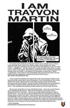 "I AM TRAYVON MARTIN – Money Train, FuTurXTV & FUNK GUMBO RADIO: http://www.live365.com/stations/sirhobson and ""Like"" us at: https://www.facebook.com/FUNKGUMBORADIO"