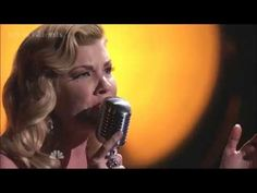 ▶ Emily West - Who Wants To Live Forever - AGT 2014 (Semi Finals) - YouTube