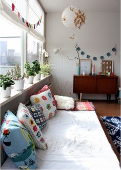 I love everything about this room