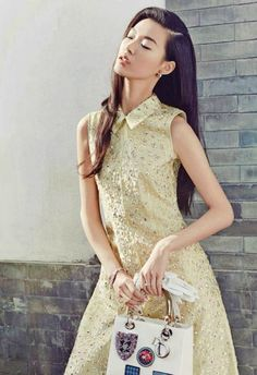 Vogue China April 2014