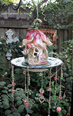 Dangle Garden Whimsy