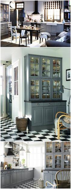 Madigg.com = Veddinge Kok Gra ~ Intressanta idéer för hem kök ...