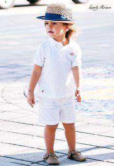 photo kids, masons, mason disick, kids fashion, children, celebrity babies, polo shirts, stylish kids, little boys