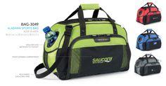 Alabama Sports Bag