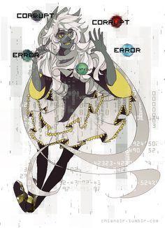Trickster Jade