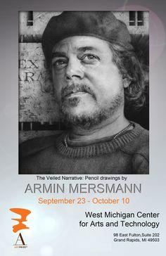 ArtPrize 2009, Armin Mersmann