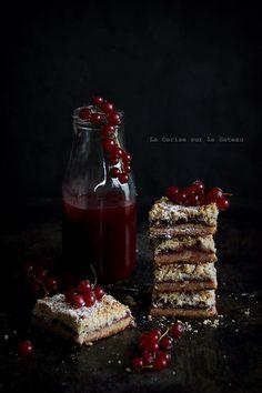 crumbs120 Rhubarb & berries crumb bars