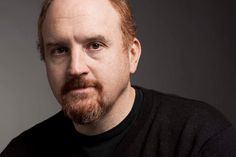 Louis C.K. - American stand-up comedian, television and film writer, actor, producer, and director.