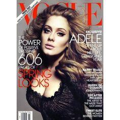 Vogue Magazine Subscription : $4.99 (Reg. $18)