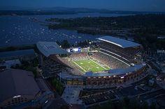 Husky Stadium - University of Washington