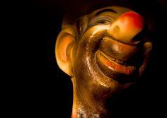 Clowns=Creepy
