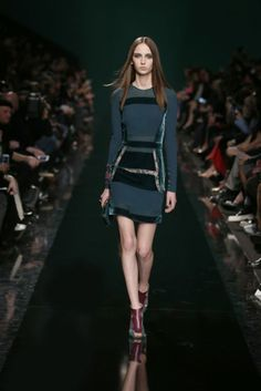 ELIE SAAB Ready-to-Wear Fall Winter 2014-2015