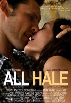 ALL HALE - Movie Poster www.allhalemovie.com