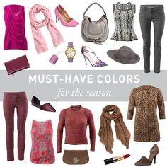 #CAbi- Fall fashion is filled with jewel tones. See 10 outfits that showcase the gorgeous, on-trend colors for fall. #cabiclothing #fallfashion
