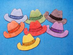 Fun with Friends at Storytime: Happy Trails to You...Cowboys!