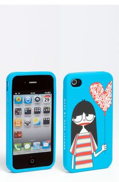 iPhone Case / Marc Jacobs