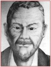 """Shorin Ryu master Itosu """"Anko"""" Yasutsune."""