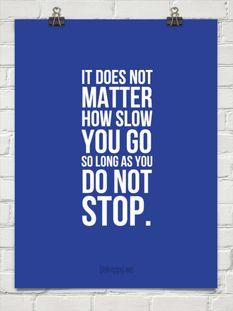 matter, sport motivation, inspir, motivational quotes, keep running