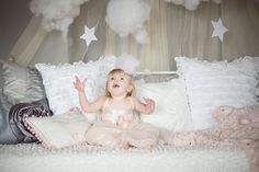 Sweet Dreams Styled Mini Sessions