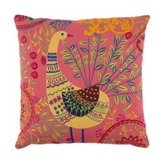 This Soup Square Throw Pillow by OneBellaCasa is perfect! #zulilyfinds ...